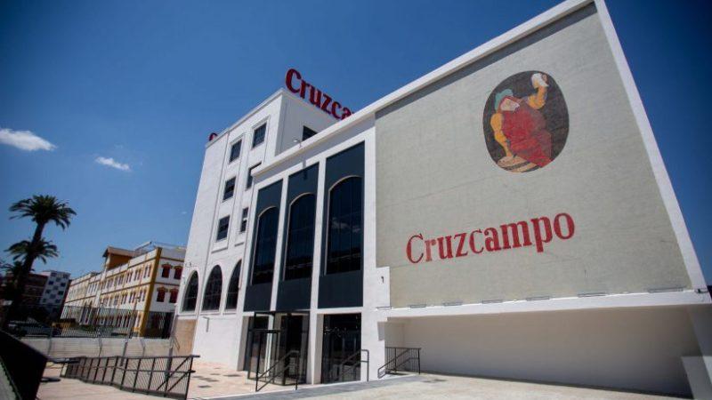 Factoría Cruzcampo