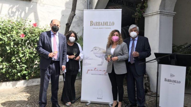Patinegro, nuevo vino ecológico de Bodegas Barbadillo