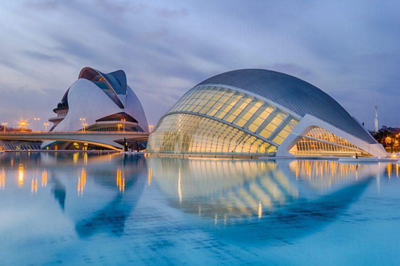 La Guía Michelin 2022 se presentará el 14 de diciembre en Valencia