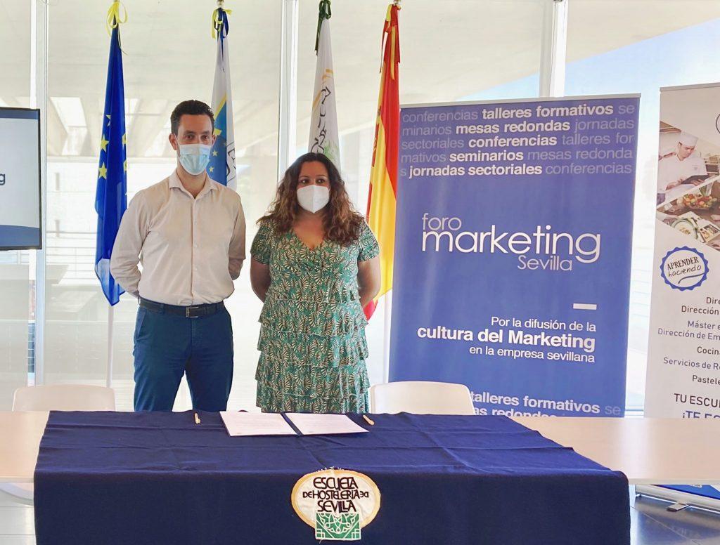 Marketing y Gastronomía, conceptos que deben ir de la mano para el desarrollo de Sevilla