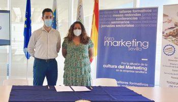 Foro Marketing Sevilla y ESHS