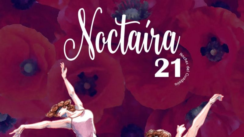 Noctaíra 2021, Alcalá de Guadaíra
