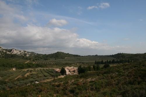 View of Vaudoret