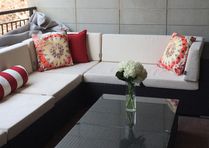 Patio - Babmar Furniture