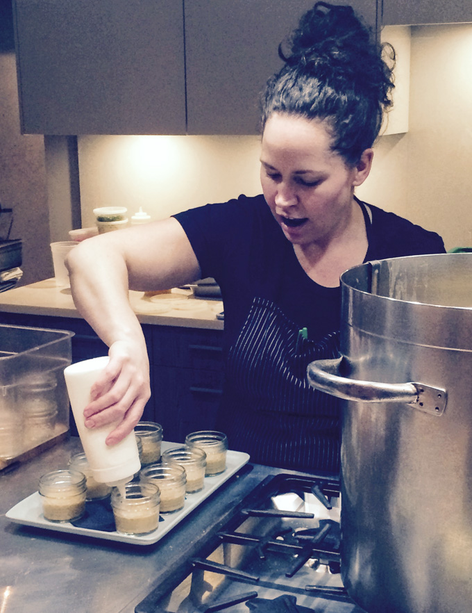 Stephanie Izard - Little Goat Diner
