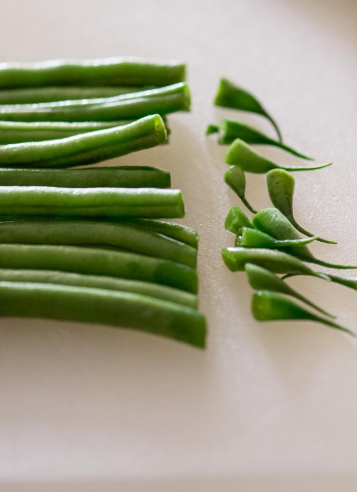 Cut Green Beans