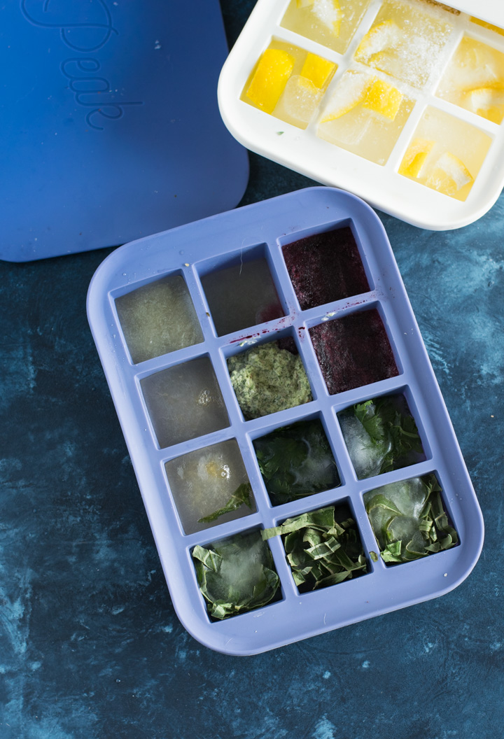 Brilliant Uses for Ice Trays