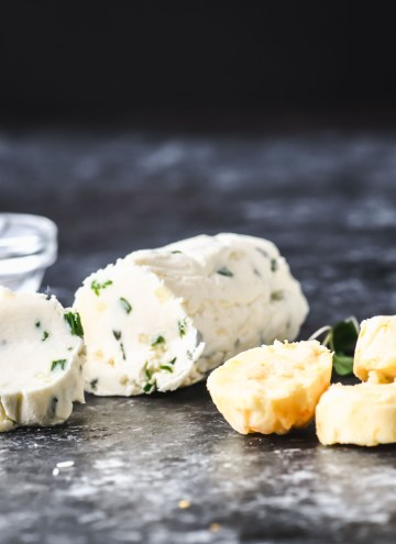Learn How to Make Compound Butter in a few Easy Steps
