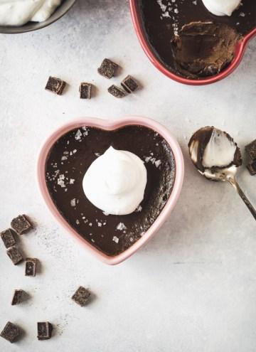 Espresso Pot de Crème