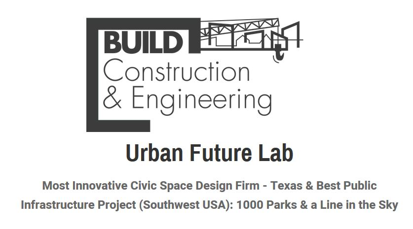 BUILD Magazine Construction & Engineering Awards: Creative Public-Interest Engineering