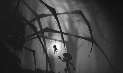 Limbo heading for PS4