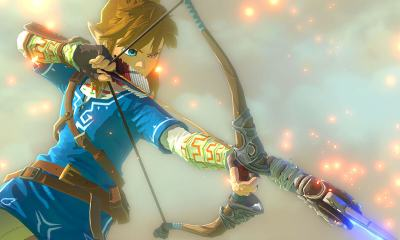 Miyamoto confirms big side missions on Zelda Wii U