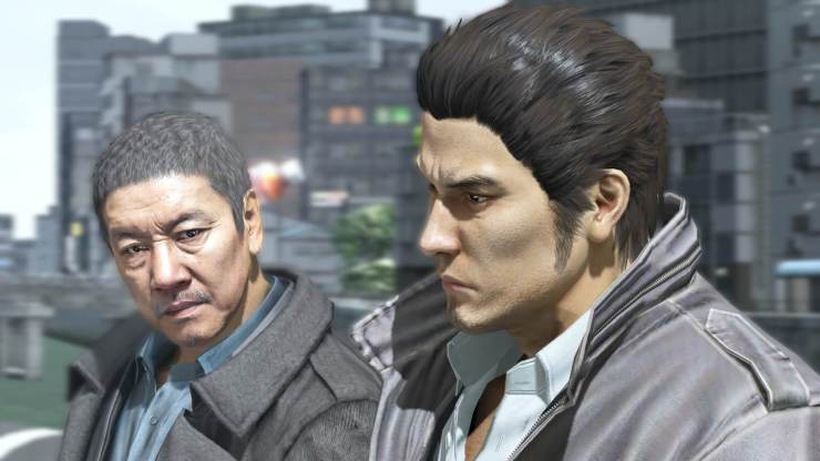 Sega Set to offer 300 staff Voluntary Redundancies Yakuza 5