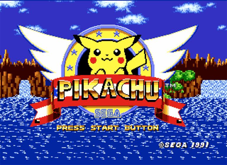 Sega Teases a Team Up With Pokemon Developer Game Freak