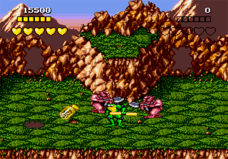 New Battletoads Game Coming to Shovel Knight