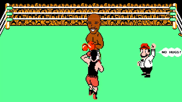 Fight of the Century: Recreated Mayweather-Pacquiao Punch-Out Game!!! Fight of the Century: Recreated Mayweather-Pacquiao Punch-Out Game!!! Fight of the Century: Recreated Mayweather-Pacquiao Punch-Out Game!!! maypac punchout