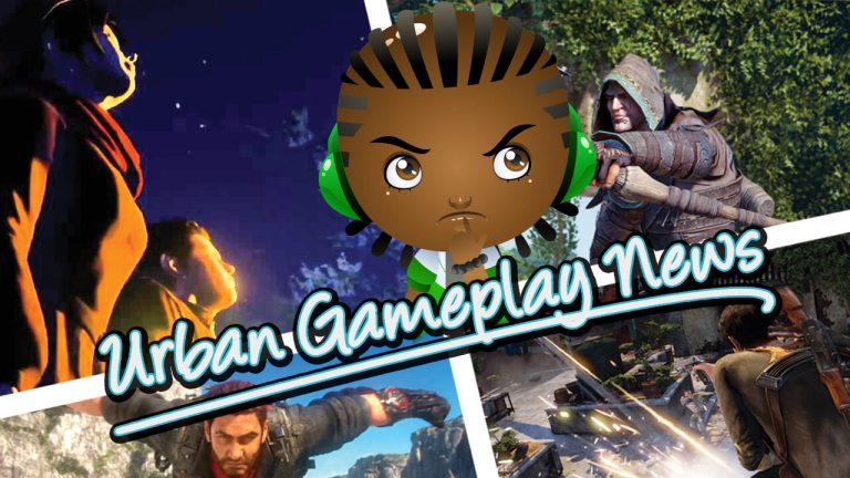 Shenmue 3 New Trailer Reaction - Just Cause 3 Interactive Trailer - Fable Legends Release date