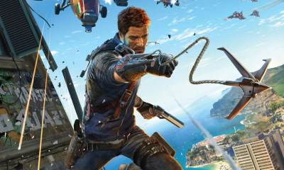 E3 2015: Trailer of Just Cause 3 Brings Mayhem