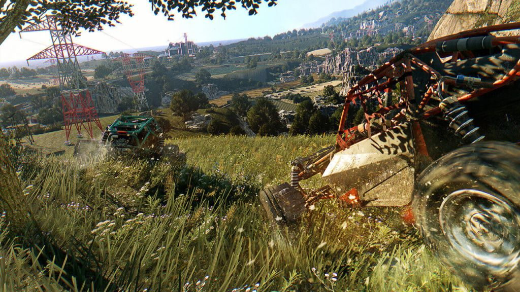 Dying Light Hits 5 Million Copies Teased Ambitious Sequel Plans by Dev