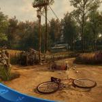 The Hidden Run Button of Everybody's Gone to the Rapture