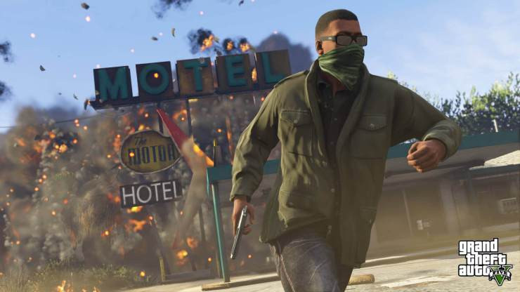 Take-Two Exec Believes Mafia 3 and GTA 5 Are 'Completely Different'