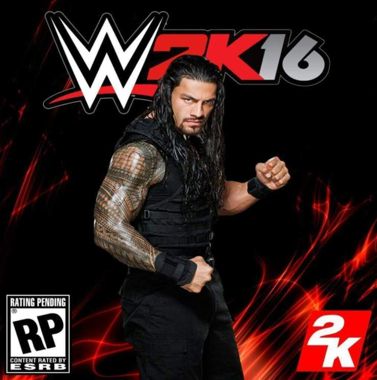 Gameplay Features of WWE 2K16 Revealed By 2K
