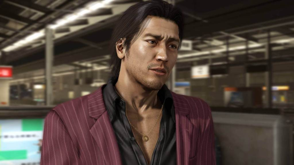 Everyone Who Preorders Yakuza 5 on PS3 Gets 15 Percent OFF