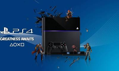 PS4 is 3.00 Beta to Come Soon