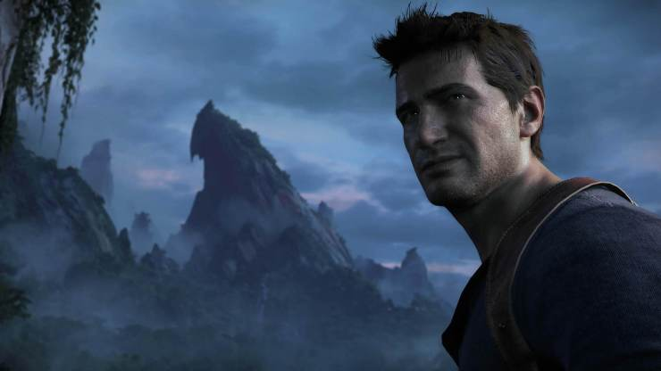 Uncharted 4 Adds Voice Actress to Cast of Halo 5 Uncharted 4 Adds Voice Actress to Cast of Halo 5 Uncharted 4 Adds Voice Actress to Cast of Halo 5 Uncharted 4