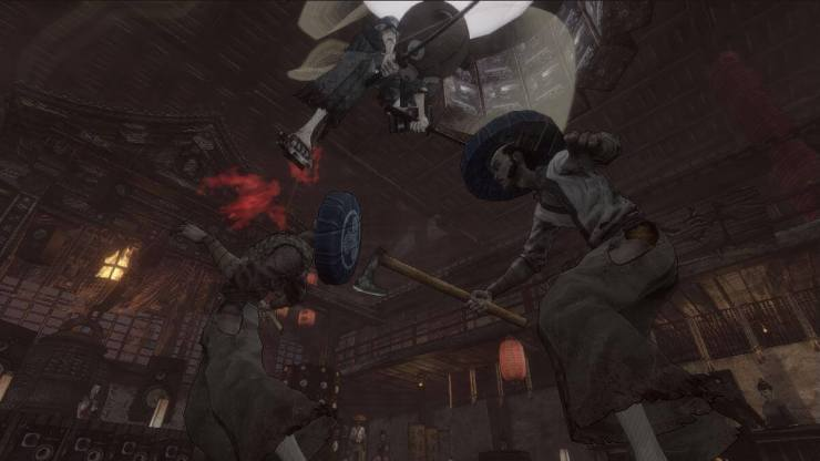 Afro Samurai 2 Arriving on Xbox One In October, Is it worth the wait? Afro Samurai 2 Arriving on Xbox One In October, Is it worth the wait? Afro Samurai 2 Arriving on Xbox One In October, Is it worth the wait? afro 2