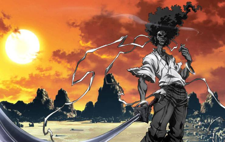 Afro Samurai 2 Arriving on Xbox One In October, Is it worth the wait?
