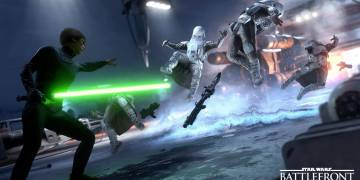 Star Wars Battlefront Beta Coming to Xbox One, PS4, and PC in October