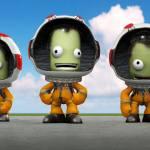 Kerbal Space Program is Coming to Wii U