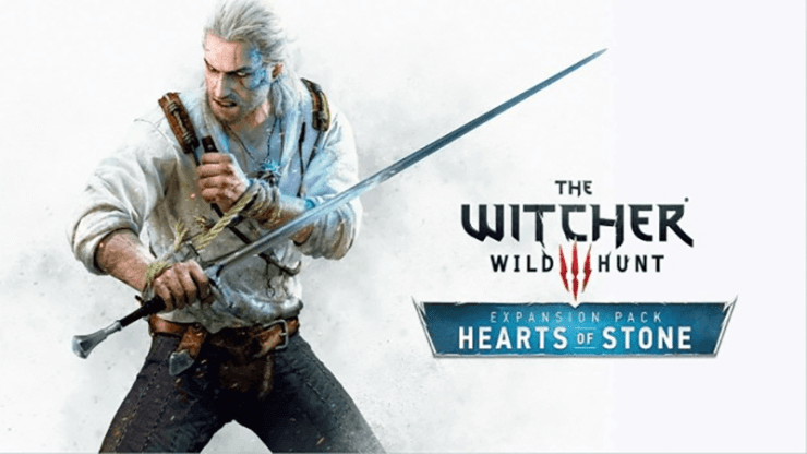 The Witcher 3 Expansion for Xbox One, PS4, and PC The Witcher 3 Expansion for Xbox One, PS4, and PC The Witcher 3 Expansion for Xbox One, PS4, and PC Witcher3