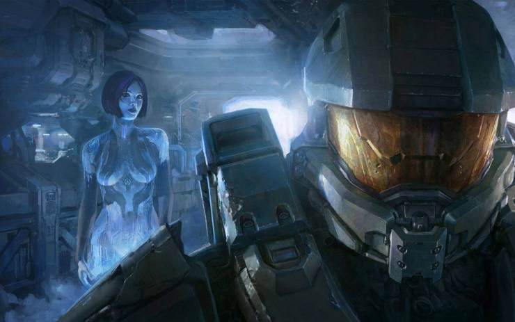 Price of Halo 5 Microtransaction Revealed and 60GB Storage Space