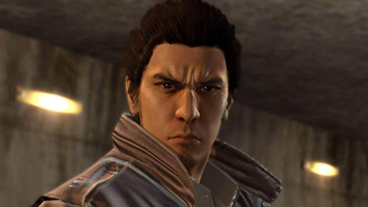 Yakuza 5's Most-Awaited Release Slated for Mid-November