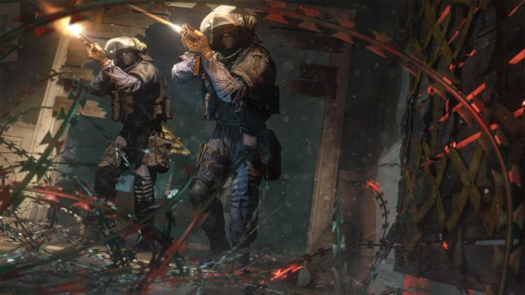 Rainbow Six Delayed a Week from Its Release, Find Out Why Rainbow Six Delayed a Week from Its Release, Find Out Why Rainbow Six Delayed a Week from Its Release, Find Out Why Six Siege