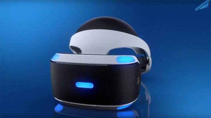 Sony to Reveal the PlayStation What Else VR Next Year Sony to Reveal the PlayStation What Else VR Next Year Sony to Reveal the PlayStation What Else VR Next Year Playstation VR