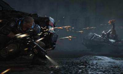 Release Date of Gears of War 4 Changed to Fall 2016