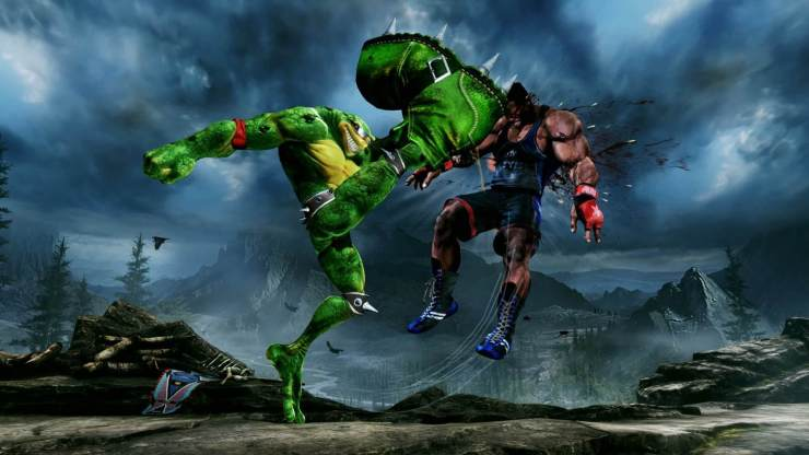 New Character of Next Killer Instinct Season 3 Confirmed New Character of Next Killer Instinct Season 3 Confirmed New Character of Next Killer Instinct Season 3 Confirmed Killer Instinct 3