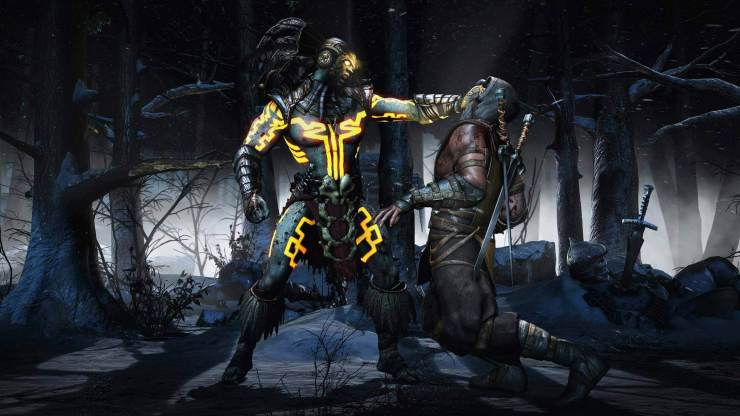 Pricing Confirmed For Mortal Kombat XL and New DLC