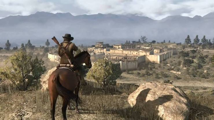 Red Dead Redemption On Xbox Was Made in Error, Removed Red Dead Redemption On Xbox Was Made in Error, Removed Red Dead Redemption On Xbox Was Made in Error, Removed Red Dead Redemption