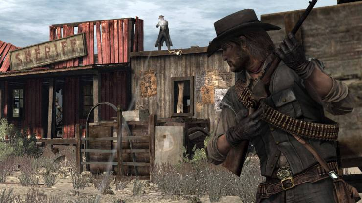 Red Dead Redemption On Xbox Was Made in Error, Removed Red Dead Redemption On Xbox Was Made in Error, Removed Red Dead Redemption On Xbox Was Made in Error, Removed red dead redemption list 01