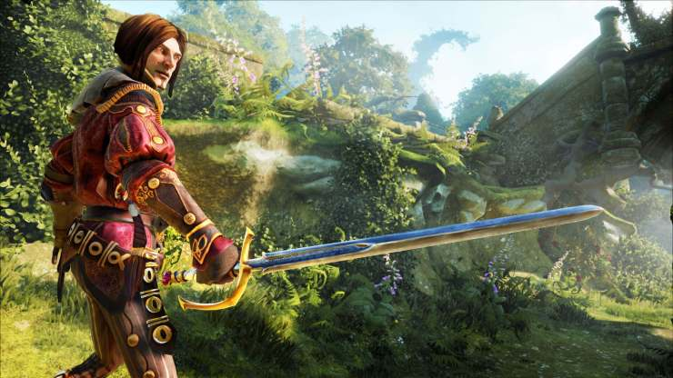 Fable Legends Beta Will Stay Online until April after Its Cancellation Fable Legends Beta Will Stay Online until April after Its Cancellation Fable Legends Beta Will Stay Online until April after Its Cancellation fable legend2