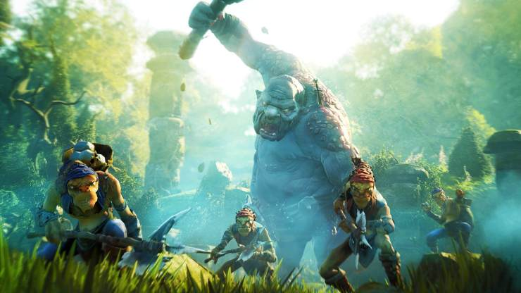 Fable Legends Beta Will Stay Online until April after Its Cancellation Fable Legends Beta Will Stay Online until April after Its Cancellation Fable Legends Beta Will Stay Online until April after Its Cancellation fable legend3