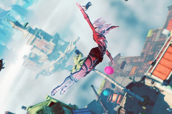 Gravity Rush 2 Review gravity rush 2 review Gravity Rush 2 Review gravity rush 2 review gameplay