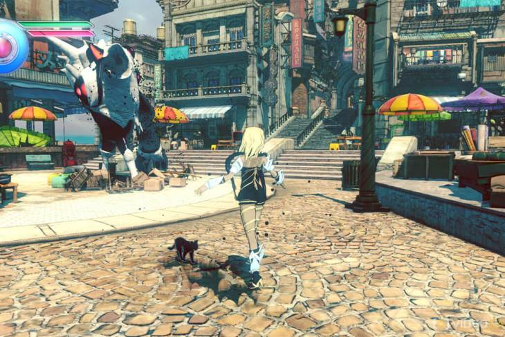 Gravity Rush 2 Review gravity rush 2 review Gravity Rush 2 Review gravity rush 2review negatives