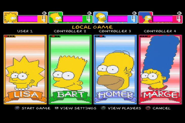 Top 10 Games Releasing in May 2017 top 5 simpsons games of all time Top 5 Simpsons Games of All Time simpsonarcade
