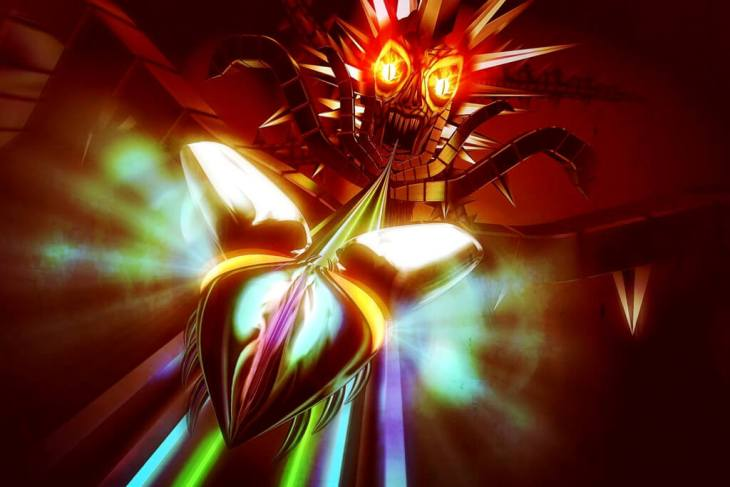 Rhythm-Violence Game Thumper coming to Nintendo Switch and Xbox One