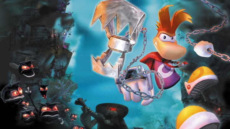 Xbox Games With Gold October 2017 Officially Confirmed Review xbox games with gold october 2017 officially confirmed review Xbox Games With Gold October 2017 Officially Confirmed Review Rayman 3